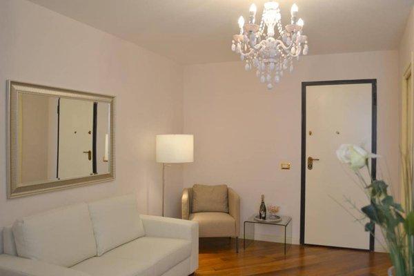 Etnea Luxury Home - фото 5