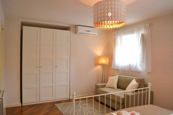 Etnea Luxury Home - фото 6