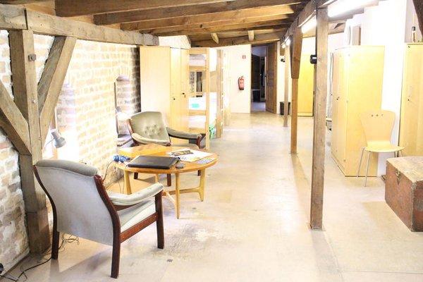 Хостел Amalienhof Hostel Riga - фото 11