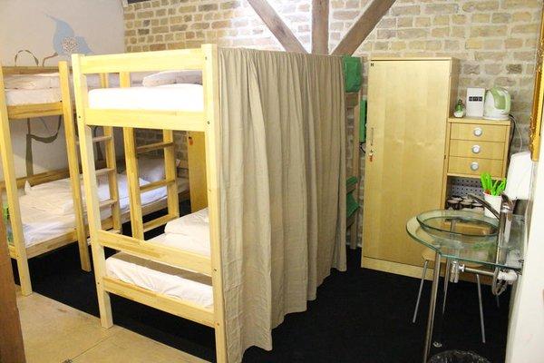 Хостел Amalienhof Hostel Riga - фото 3