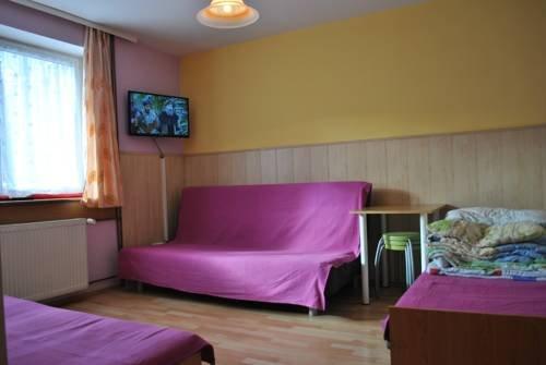 Pokoje Goscinne Pod Gubalowka - фото 1
