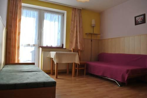 Pokoje Goscinne Pod Gubalowka - фото 10