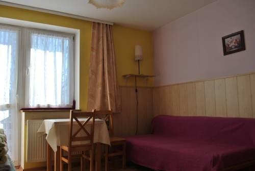 Pokoje Goscinne Pod Gubalowka - фото 11