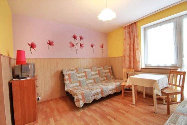 Pokoje Goscinne Pod Gubalowka - фото 12