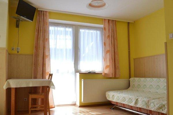 Pokoje Goscinne Pod Gubalowka - фото 3