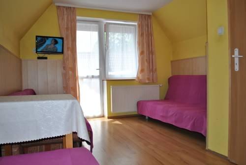 Pokoje Goscinne Pod Gubalowka - фото 4