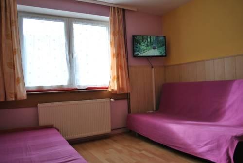 Pokoje Goscinne Pod Gubalowka - фото 9