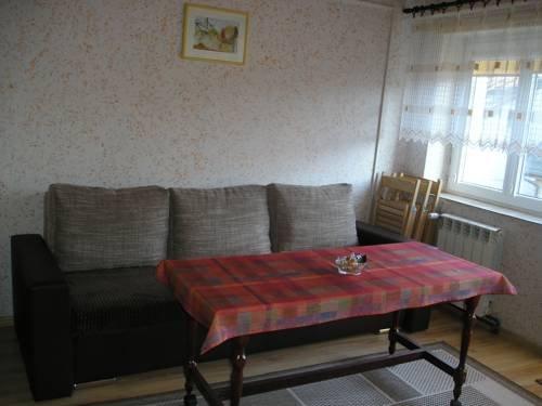Pokoje Centrum U Ani - фото 4