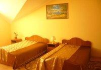 Отзывы Hollywood Inn