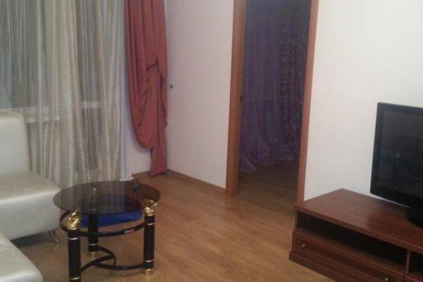 Apartment On Krasnoyarsky Rabochiy - фото 4
