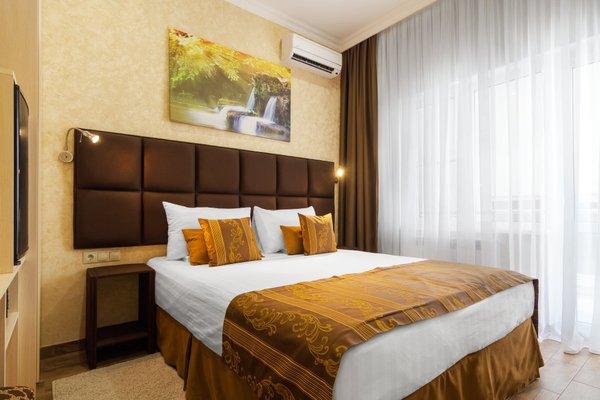 Отель ZARA - фото 1