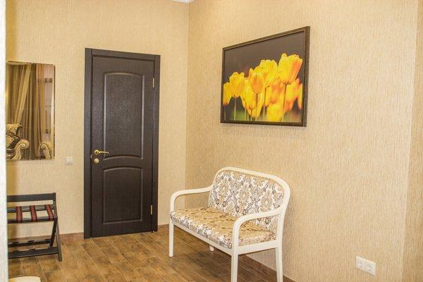 Отель ZARA - фото 10
