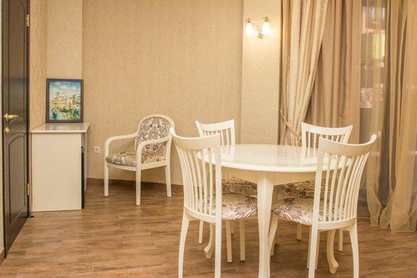 Отель ZARA - фото 18