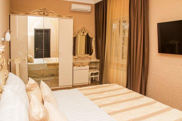 Отель ZARA - фото 3