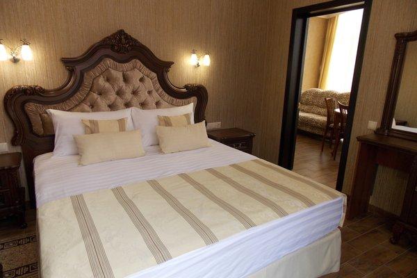 Отель ZARA - фото 4