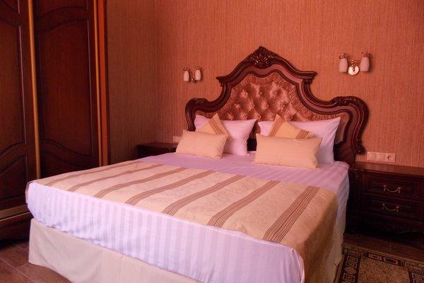Отель ZARA - фото 5