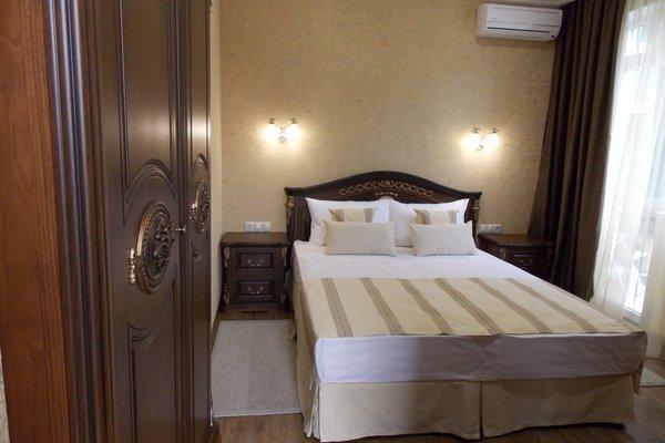 Отель ZARA - фото 7
