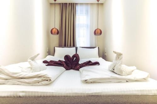 Aurellia Apartments - фото 24