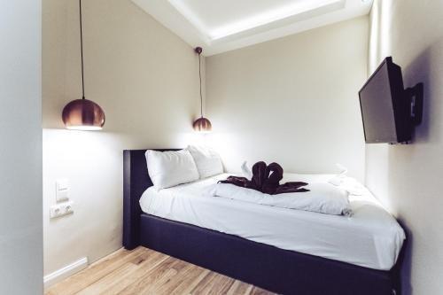 Aurellia Apartments - фото 1