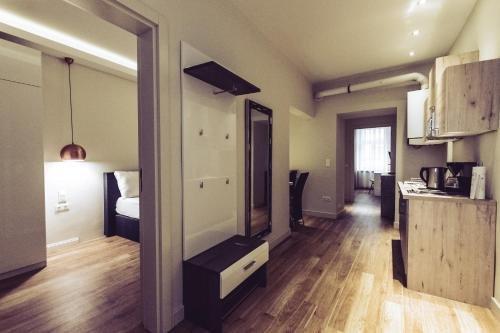 Aurellia Apartments - фото 18