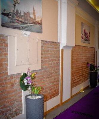 Aurellia Apartments - фото 20