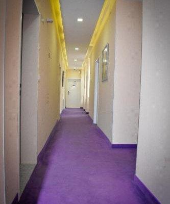 Aurellia Apartments - фото 21