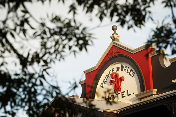 Prince of Wales Hotel, Bunbury - фото 22