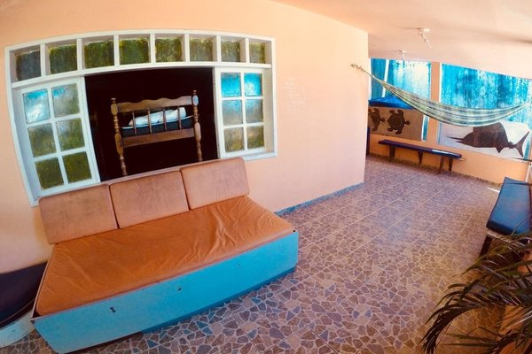 Che Pepe Hostel - фото 4