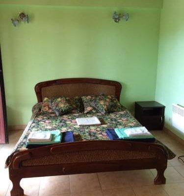 Дом отдыха «Бамбора» - фото 1