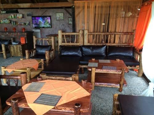 Дом отдыха «Бамбора» - фото 3