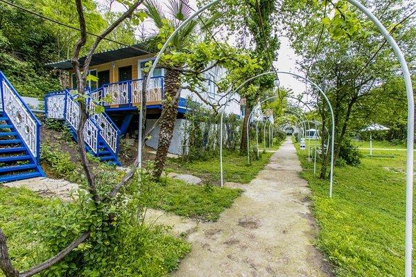 База отдыха «Мия» - фото 3