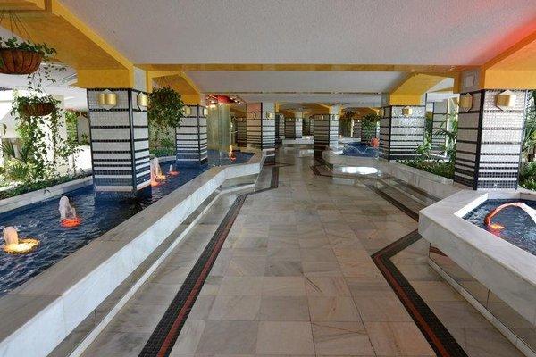Benal Beach Apartaments - фото 5