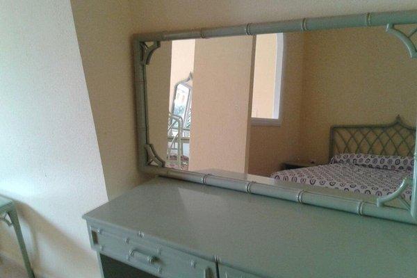 Benal Beach Apartaments - фото 7