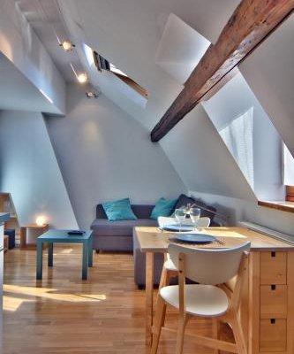 StudioLille - Rue d'Anvers - фото 18