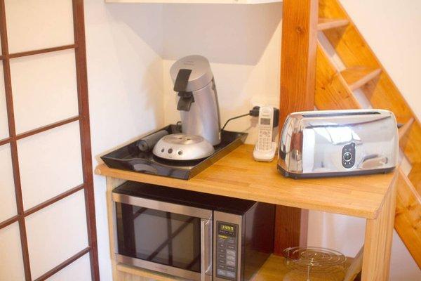 StudioLille - Rue d'Anvers - фото 7