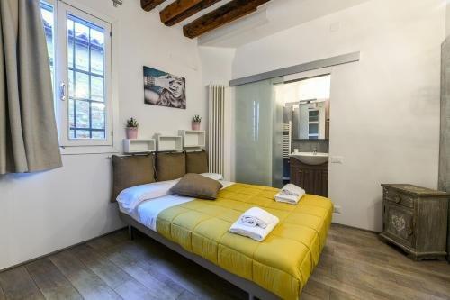 Riva Di Biasio Apartment - Mfm Home - фото 13