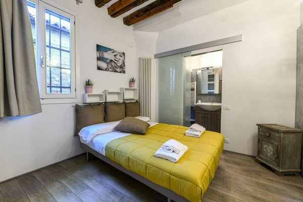 Riva Di Biasio Apartment - Mfm Home - фото 1