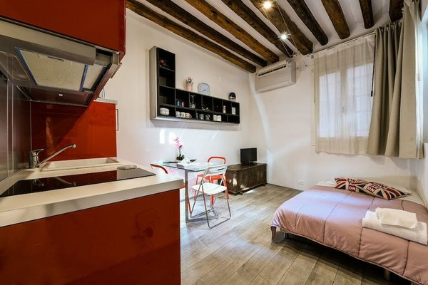 Riva Di Biasio Apartment - Mfm Home - фото 12