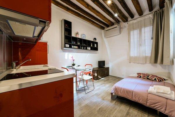 Riva Di Biasio Apartment - Mfm Home - фото 3