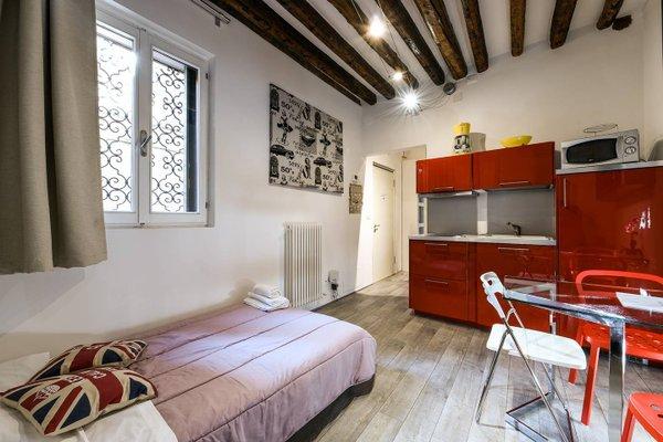 Riva Di Biasio Apartment - Mfm Home - фото 4