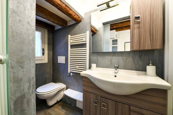 Riva Di Biasio Apartment - Mfm Home - фото 5