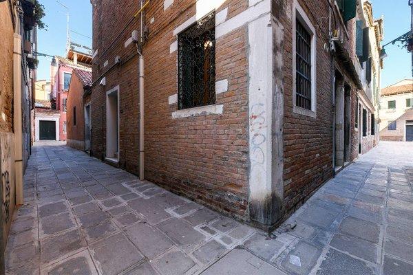 Riva Di Biasio Apartment - Mfm Home - фото 8