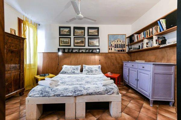 Ca Tolentini - Mfm Home - фото 2