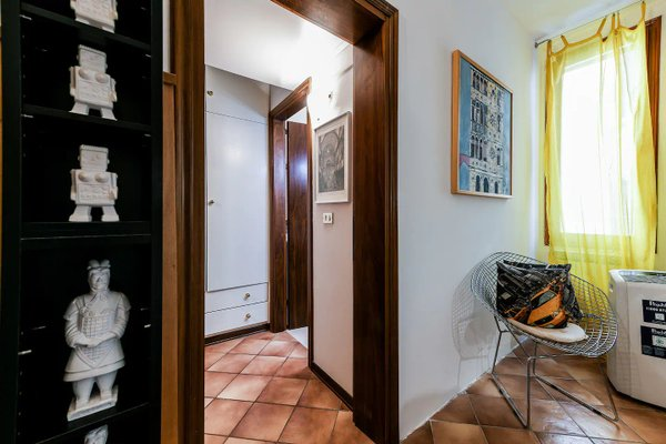 Ca Tolentini - Mfm Home - фото 5