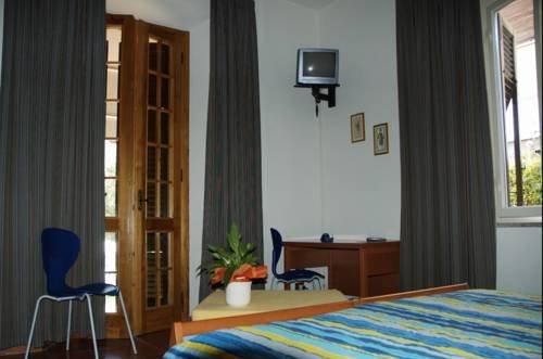Affittacamere Villa Delia - фото 1