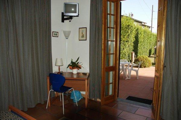 Affittacamere Villa Delia - фото 10