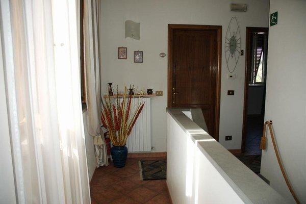 Affittacamere Villa Delia - фото 12