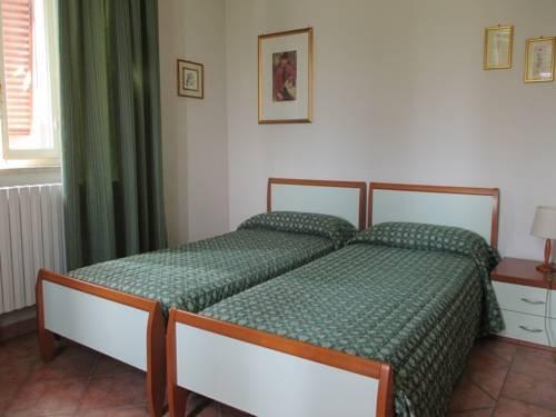Affittacamere Villa Delia - фото 7