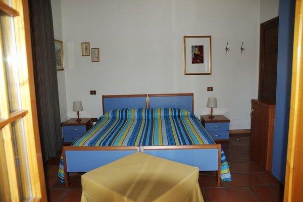 Affittacamere Villa Delia - фото 8
