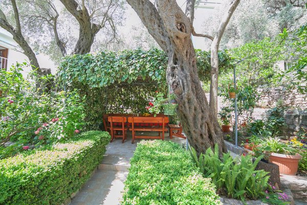 Rooms Garden - фото 18